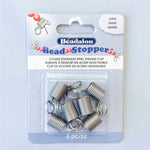 Beadalon Bead Stoppers- Pack of 6