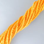 6mm Mango Polymer Clay Strand