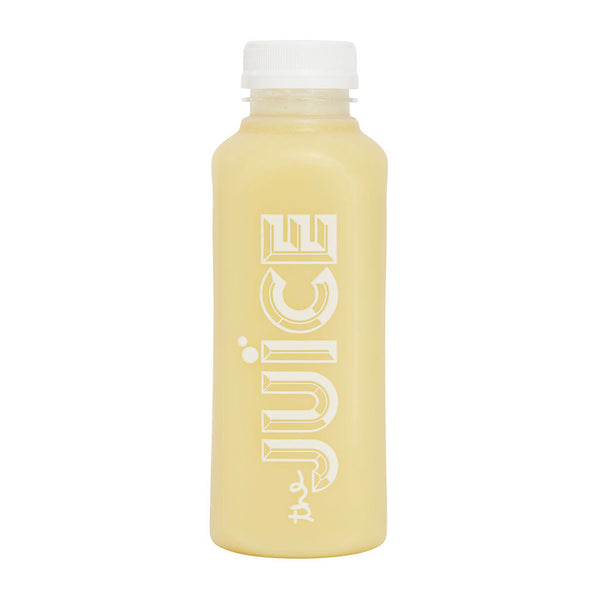 #14 Fuji apple • Lemon • Triple ginger