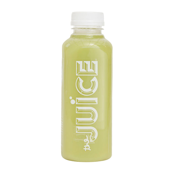 #04 Green Apple • Lemon • Kale • Triple Ginger