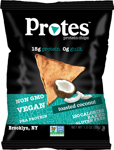 Try Our Protein Chips Now