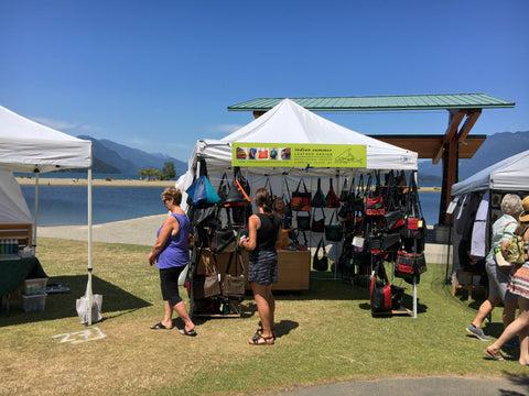 Harrison Festival, Harrison Hot Springs