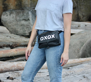 xoxo Hipster - Indian Summer's designer leather purses