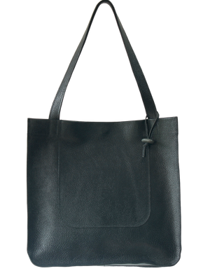 Large Tote Bag - Indian Summer's designer leather purses