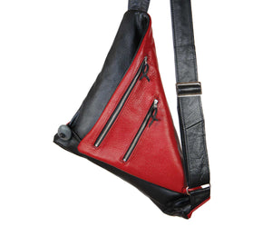 Body Fold - Indian Summer's designer leather purses