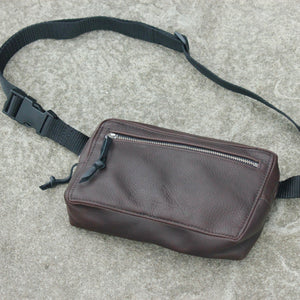 Waist Pack - Indian Summer's designer leather purses
