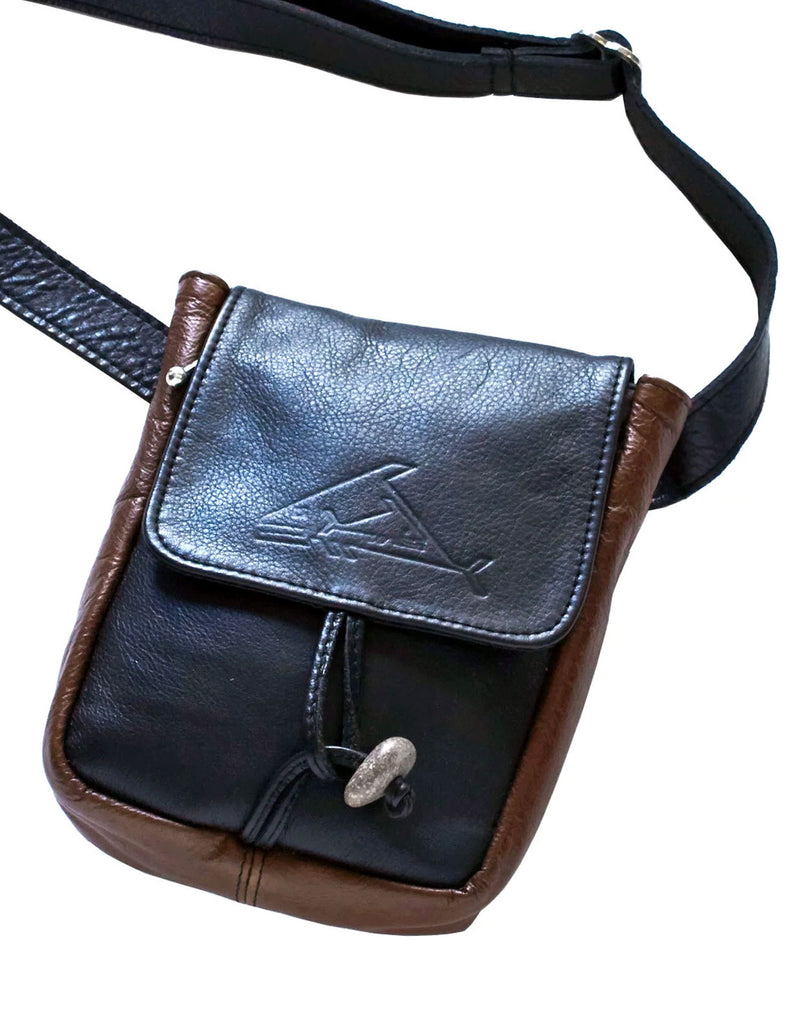 Hipster - Indian Summer's designer leather purses