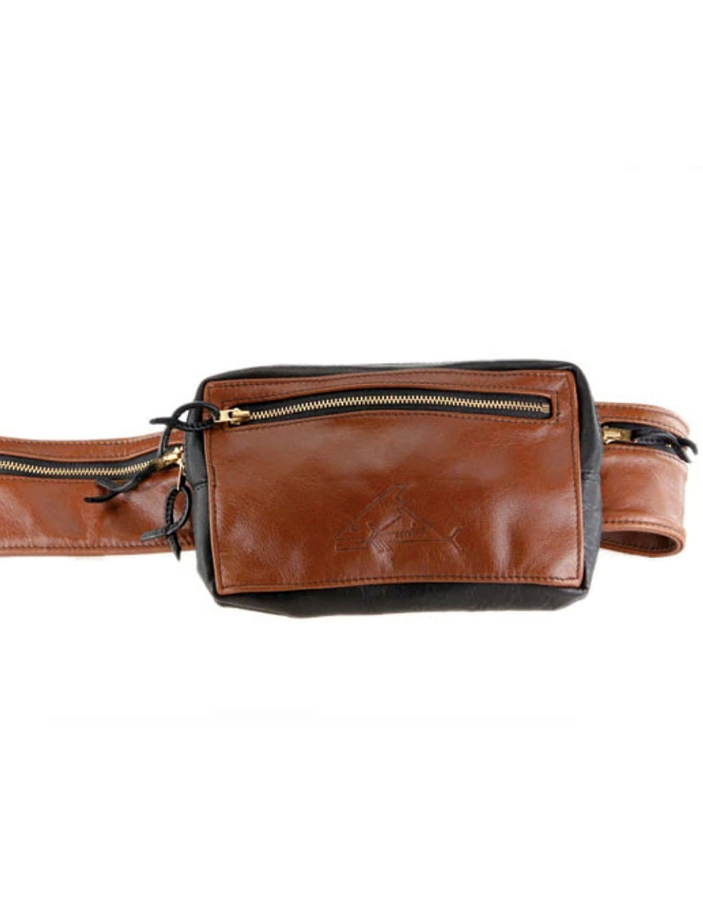 Money Belt - Indian Summer's designer leather purses