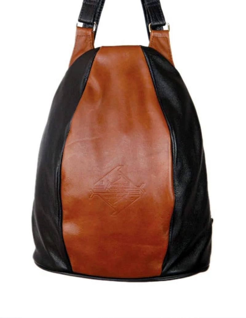Turtle Backpack - Indian Summer's designer leather purses