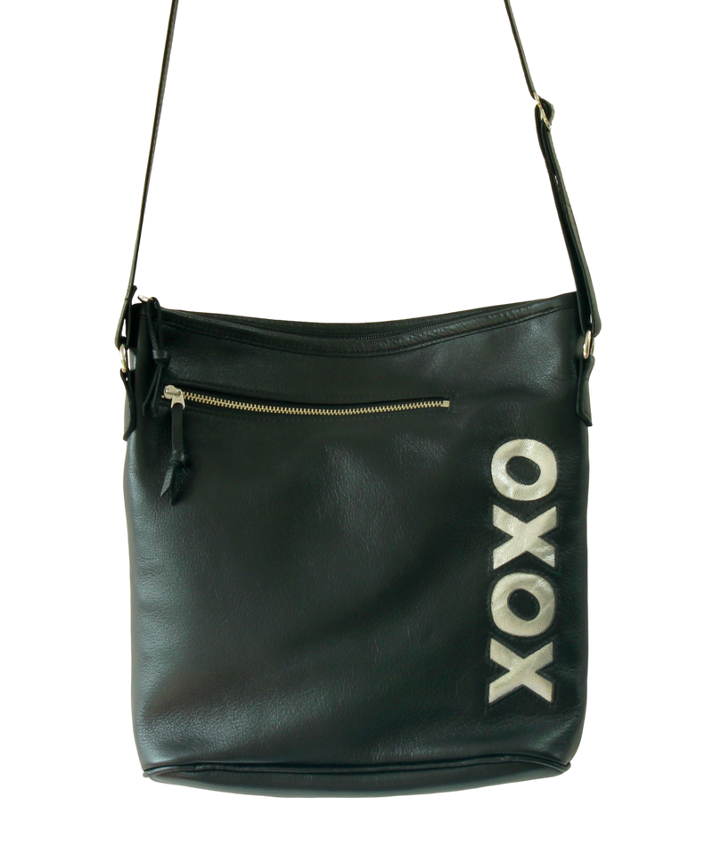 xoxo Purse - Indian Summer's designer leather purses