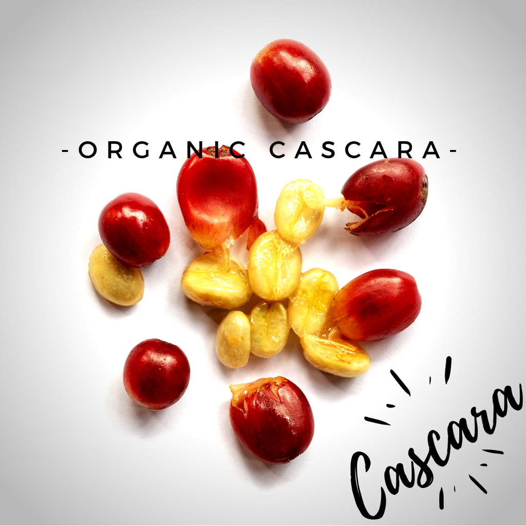 What the... is CASCARA?