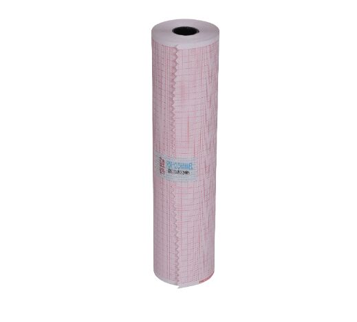 RMS VESTA 12C ECG Paper Roll (Pack of 5)
