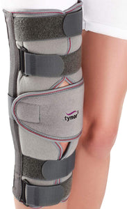 Tynor Knee Immobilizer 14'' (Product Code D-13)