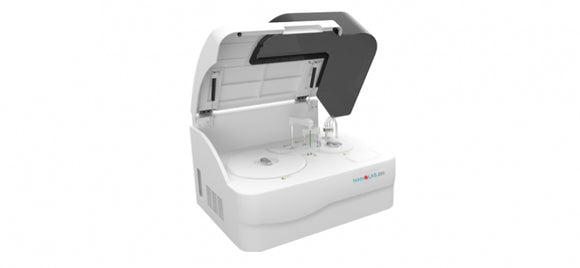 Fully Automatic Clinical Chemistry Analyzer