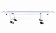 Stretcher Trolley -M.S.