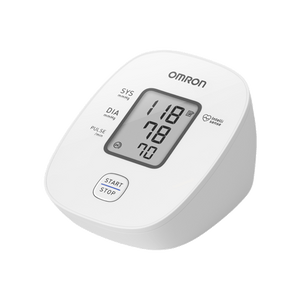 Omron Automatic Blood Pressure Monitor HEM-7121J