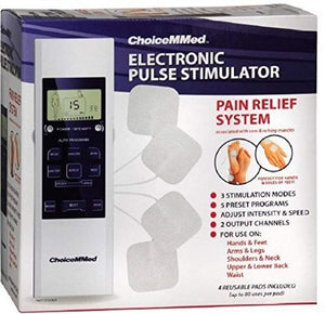 ChoiceMMed Electronic Pulse Stimulator MDTS111