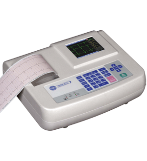 RMS Vesta 301 i ECG Machine