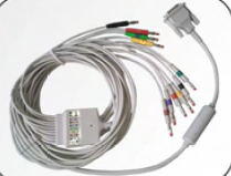 ECG Patient Cable- 10 Lead- For RMS 301I ECG Machine