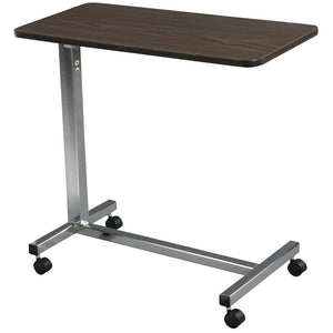 Yuwell Overbed Table - Adjustable Height