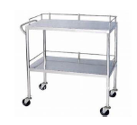 Instrument trolley 18*24