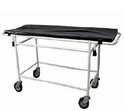Stretcher Trolley - S.S.
