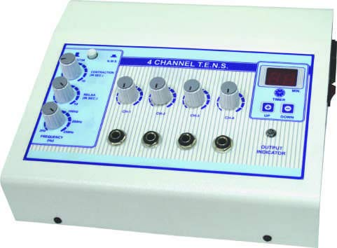 TENS - Therapy Unit PME T01