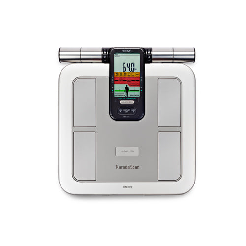 Omron Body Composition Monitor HBF-375