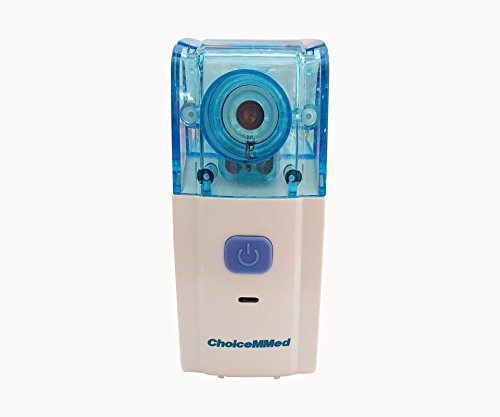 Choicemmed Mesh Nebuliser ( Battery Operated)	CN2A