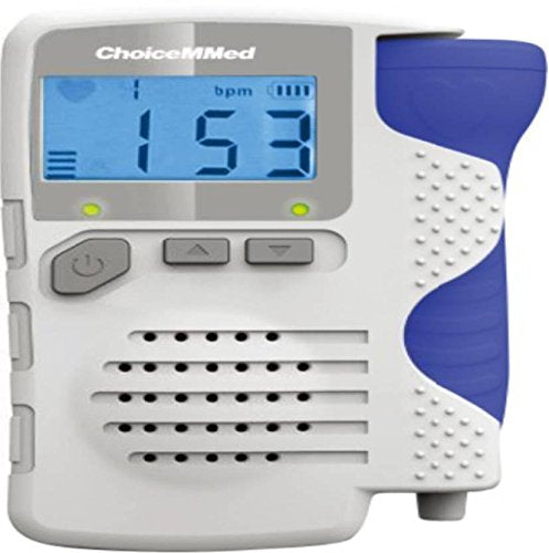 ChoiceMMed Fetal Doppler MD800C5