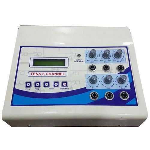 TENS Therapy Unit PME T05 ( 6 Channel )