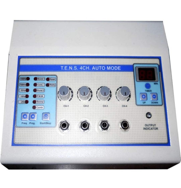 TENS - Physiotherpy Unit ( AUTO MODE ) PME T02
