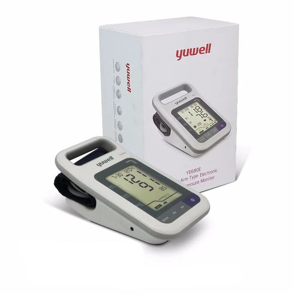 Yuwell Digital BP Monitor Hospital Model (YE 68OE)