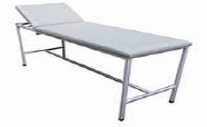 Examination Table - 2 Section