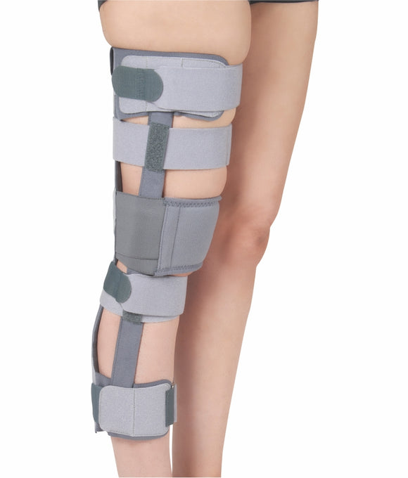 Tynor Knee Immobilizer Adj. (Product Code D-42)