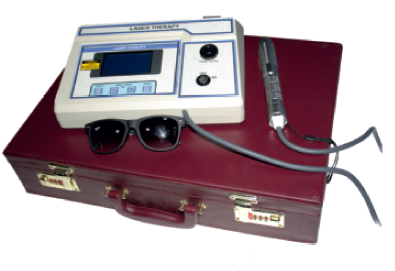 Laser Therapy Unit -PME L01