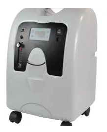 OxyBliss - Home Oxygen Concentrator (OX-5A)