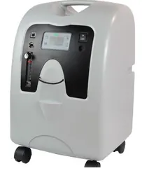 OxyBliss - Home Oxygen Concentrator (OX-10A)