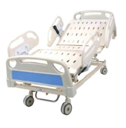 Mechanical ICU Bed ABS Panel and ABS Railing