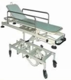 Emergency & Recovery Trolley -Hydraulic