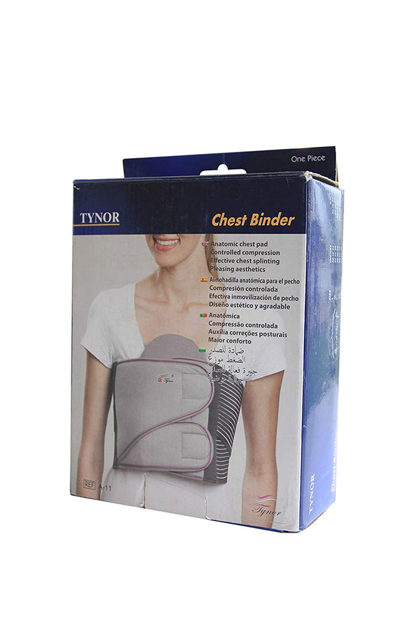 Tynor Chest Binder (Product Code A-11)