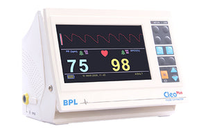 BPL Cleo Plus Pulse Oximeter