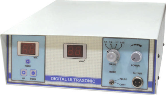 Digital Ultrasound PME - U01