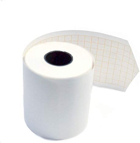 Contec ECG Paper Roll Single Channel (Pack of 10)