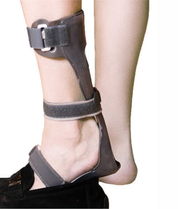 Tynor Foot Drop Splint With Liner (Rt/Lt) (Product Code D-43)