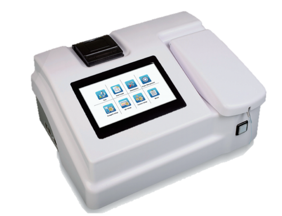 GB 235+ Advanced Model Semi Bio-chemistry Analyzer