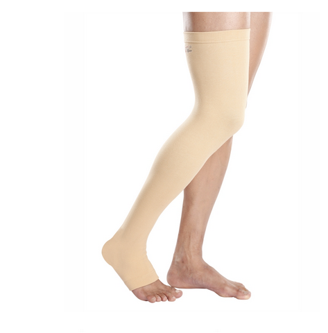 ynor Compression Stocking Mid Thigh & Below Knee -Classic (Product Code I-16)