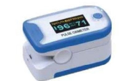 Niscomed - Pulse Oximeter FPO 93