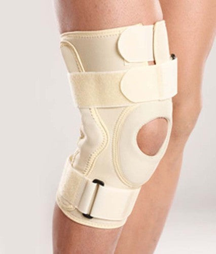 Tynor Knee Support Hinged (Neo) (Product Code J-01)