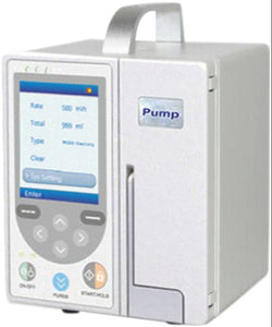 Niscomed Infusion Pump - SP 750